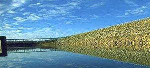 Lake Nottely - Nottely Dam