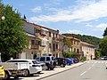 Novigrad (Dalmacija) - kuće.jpg
