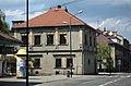 Nowy Sącz, dom, tzw. franciszkański, ob. biblioteka 2.jpg