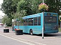 Number 33 bus at Hassocks - geograph.org.uk - 2568096.jpg