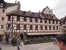 Nuremberg Beim Tiergärtnertor 3 001