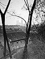 Nyitra 1929, Kilátás a Várdombról. Fortepan 11683.jpg