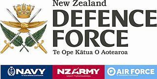 New Zealand Defence Force combined military forces of New Zealand