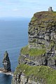O'Brien's Tower, Cliffs of Moher, Co. Clare (506384) (27074088290).jpg