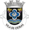 Coat of arms of Oeiras