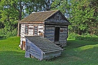 Lower Heidelberg Township, Berks County, Pennsylvania - Old Dry Road