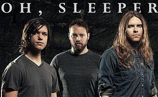Oh, Sleeper band