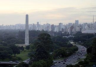 Obelisco de São Paulo - Brasil.jpg