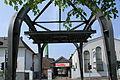 Oberhausen - Hansastraße - Zinkfabrik Altenberg - Tor Hansastraße + Versandhalle 01 + Ankerstütze 52ab ies.jpg