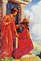 Odin and Frigg (1920).jpg