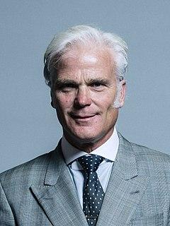 Desmond Swayne British Conservative politician