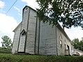 Old Capon Bridge Christian Church Capon Bridge WV 2013 07 14 05.JPG