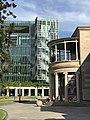 Old Government House, Brisbane, eastern facade 03.jpg