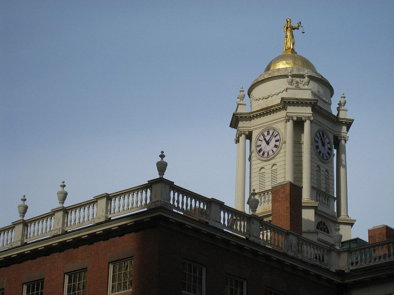 Junkyard Hartford Ct >> File:Old State House, Hartford CT - detail.JPG - Wikimedia ...