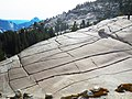 Olmsted Point overlooking the Half Dome, Yosemite, California - panoramio.jpg