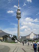 Olympiaturm - Munich.JPG