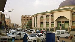 Omdurman Market.JPG