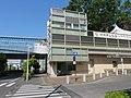 Omiya Police Station Saitama Sintoshin Koban2.jpg