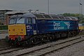 On standby at Norwich, DRS Class 57, 57007. - panoramio.jpg