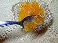 One teaspoon sweet of quince.jpg