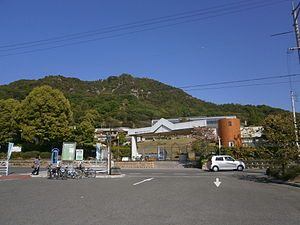 Onomichi Innoshima Flower Center04.JPG