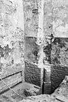 ontgravingen in toren-portaal - geertruidenberg - 20075837 - rce