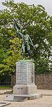 Oorlogsmonument 1914-1918 in Rekem (deelgemeente) van Lanaken provincie Limburg in België.jpg