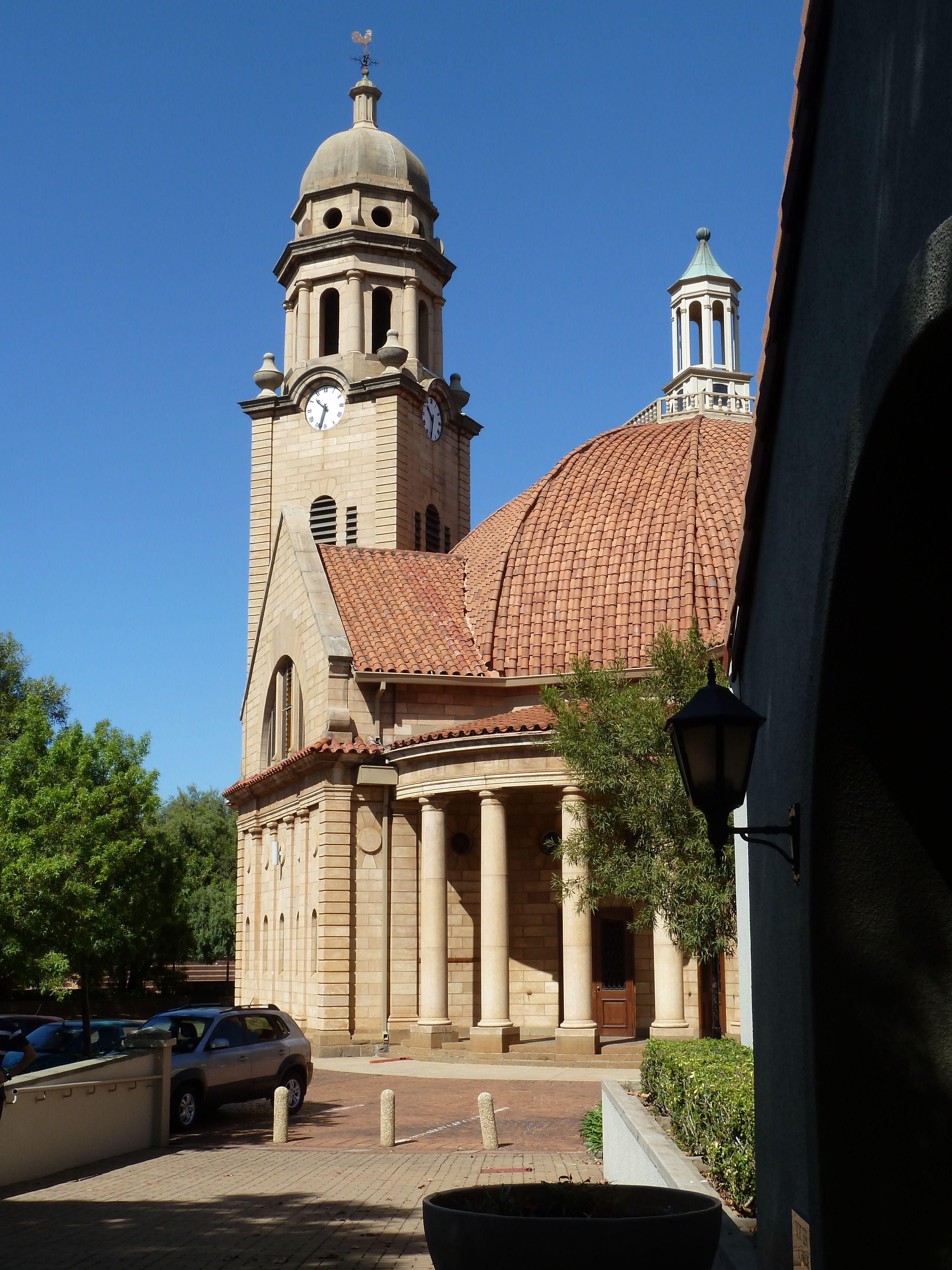 Sunnyside (Pretoria)