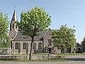 Oostakker, de Sint Amanduskerk oeg26682 foto2 2013-05-06 10.49.jpg