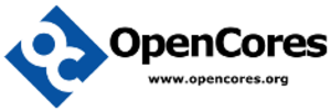 OpenCores - Image: Open Cores logo
