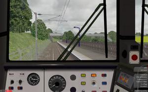 Начальная станция маршрута
