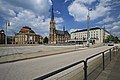 Opernhaus, Petrikirche, Hotel Chemnitzer Hof in Chemnitz. 2H1A2138WI.jpg