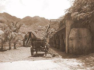 Oracabessa - Oracabessa, Circa 1860