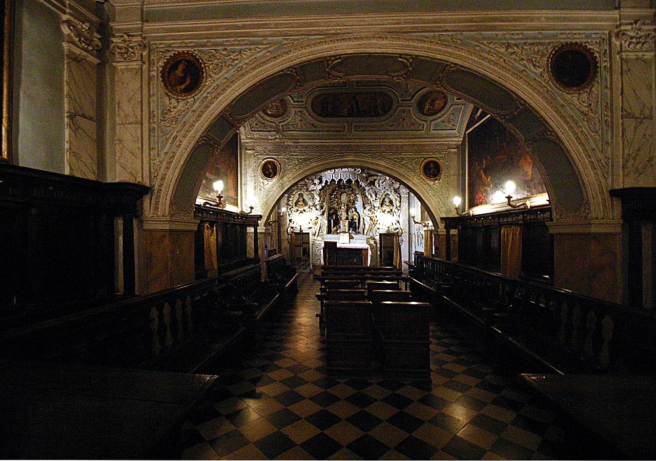 Complesso museale di Santa Maria della Scala - Wikiwand