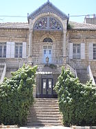 Orient House P6080034