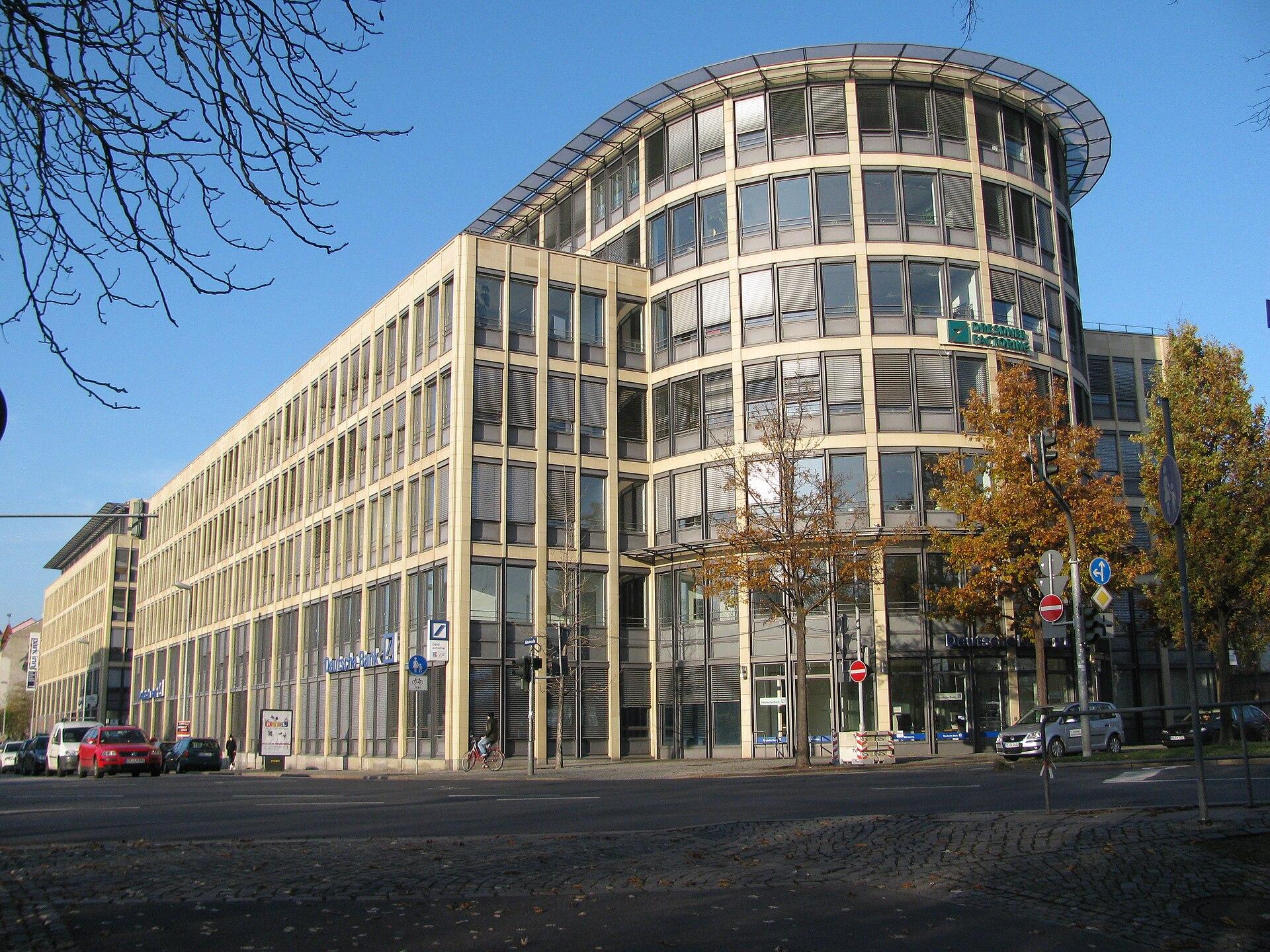 Dresdner Factoring Ag
