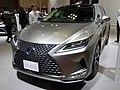 """Osaka Motor Show 2019 (230) - Lexus RX450h""""version L"""" (DAA-GYL20W-AWXGB(L)).jpg"""