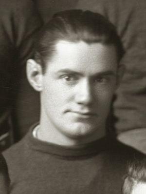 Oscar Lambert