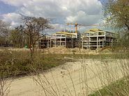 Osiedle Tęczowe - kwiecień 2010