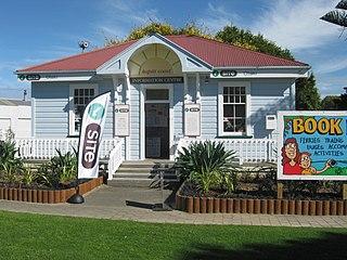 Ōtaki, New Zealand Place in Wellington Region, New Zealand