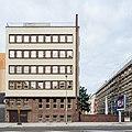 Otto Von Guericke Straße : category haus der gewerkschaften magdeburg wikimedia commons ~ Watch28wear.com Haus und Dekorationen