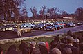 Oulton Park - marshalling the starting grid 1957 - geograph.org.uk - 1267540.jpg