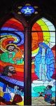 Our Lady of Fatima Church, Zacatecas city, Zacatecas state, Mexico 10.jpg