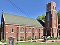 Our Lady of Lourdes Catholic Parish Church, Park Hills, KY - 49902635757.jpg
