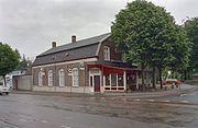 Overzicht 'café biljart Leo van Baars' met omgeving - Deurne - 20331784 - RCE.jpg