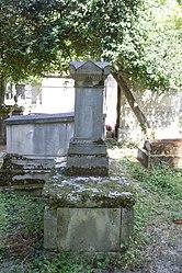 Tomb of Moutié
