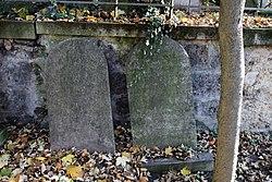 Tomb of Teulan and Devaines