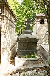 Tomb of Letang
