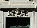 Périgueux 33 Bodin linteau porte.JPG