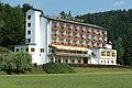 Pörtschach Leonstein Moosburger Straße 47-49 Hotel Ambassador 12082015 1410.jpg